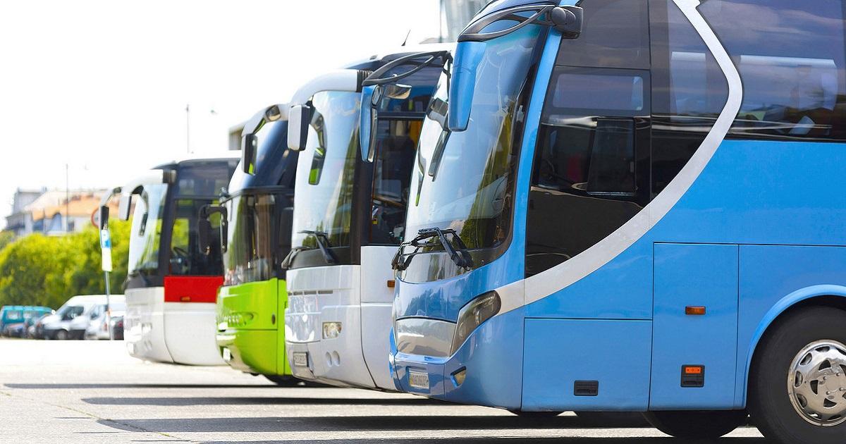 Пригородные автобусные пассажирские перевозки рст спецтехника харьков