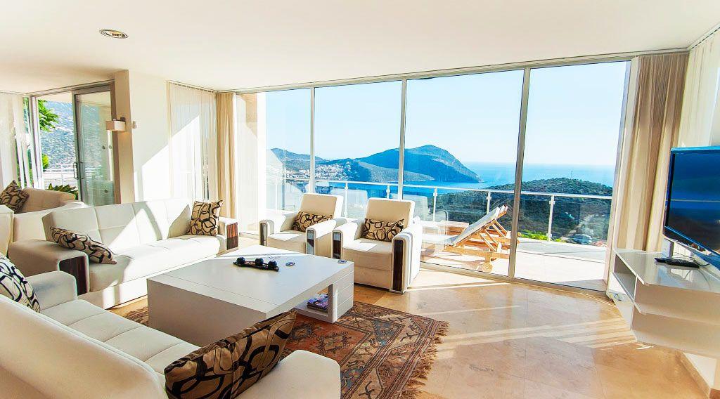 Купить квартиру с мебелью в италии у моря