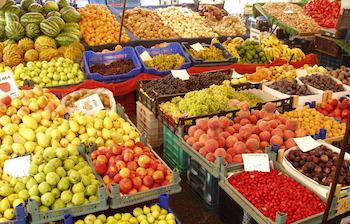 Картинки по запросу Популярные продукты в Турции: что кушают и где покупают