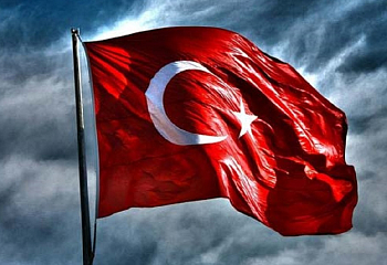 Turkey: A country with a bright future